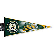 Rico Oakland Athletics Pennant