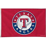 Rico Texas Rangers 3' x 5' Flag