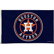 Rico Houston Astros 3' x 5' Flag