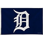 Rico Detroit Tigers 3' x 5' Flag