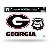 Rico Georgia Bulldogs Magnet Sheet