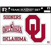 Rico Oklahoma Sooners Magnet Sheet