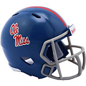 Riddell Ole Miss Rebels Pocket Helmet