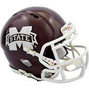 Riddell Mississippi State Bulldogs Speed Mini Helmet