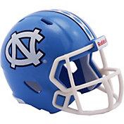 Riddell North Carolina Tar Heels Pocket Helmet