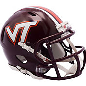 Riddell Virginia Tech Hokies Speed Mini Helmet