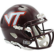 Riddell Virginia Tech Hokies Speed Mini Football Helmet