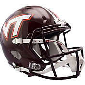 Riddell Virginia Tech Hokies Speed Replica Helmet