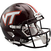 Riddell Virginia Tech Hokies Speed Authentic Full-Size Helmet