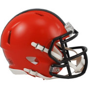 Riddell Cleveland Browns Speed Mini Football Helmet