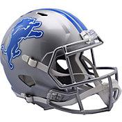 Riddell Detroit Lions Speed Replica Full-Size Helmet