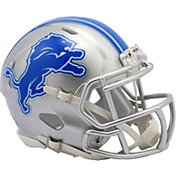 Riddell Detroit Lions Speed Mini Helmet