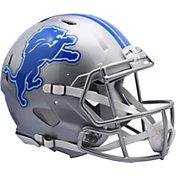 Riddell Detroit Lions Speed Authentic Full-Size Helmet