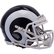 Riddell Los Angeles Rams Speed Mini Helmet