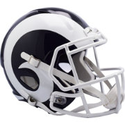Riddell Los Angeles Rams Speed Authentic Full-Size Helmet