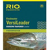 RIO Freshwater VersiLeader Fly Line
