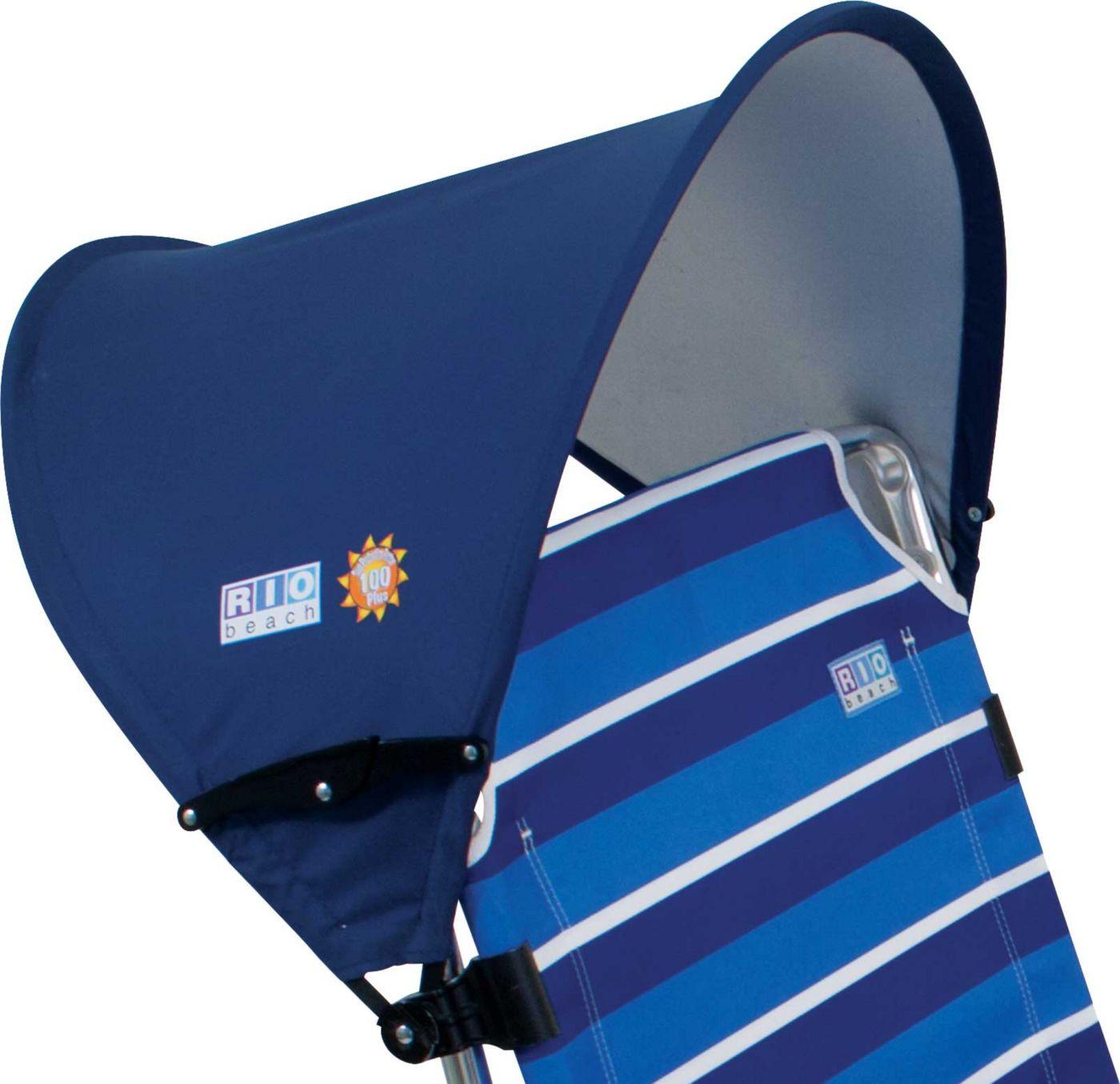 RIO MyCanopy Beach Chair Accessory