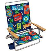 RIO 5-Position Beach Chair