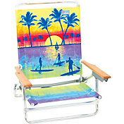 RIO 5-Position Beach Chair