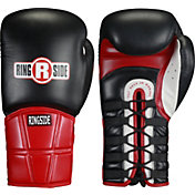 Ringside Laced Safety Sparring Gloves