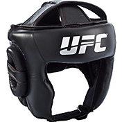 UFC Pro Open Face Headgear