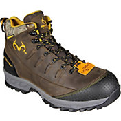 Realtree Outfitters Men's Colorado Mid Composite Toe Work Boots