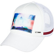 Roxy Women's Dig This Trucker Hat