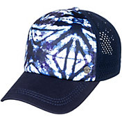Roxy Women's Waves Machines Trucker Hat