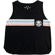 Roxy Girls' Golden Coast Tank Top