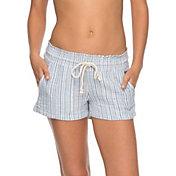 Roxy Women's Oceanside Woven Shorts