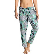Roxy Women's Ultra Violet Printed Pants