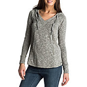 Roxy Women's Wasted Time Lightweight Hoodie