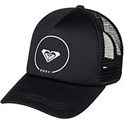 Roxy Women's Truckin Trucker Hat