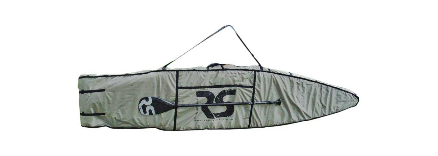 Rave Sports Universal Displacement Stand-Up Paddle Board Carry Bag