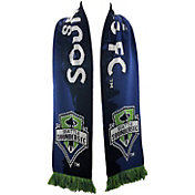 Ruffneck Scarves Seattle Sounders FC Mt. Rainier Scarf