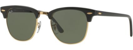 Ray-Ban Men's Clubmaster Sunglasses
