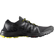 Salomon Men's Crossamphibian Hiking Shoes