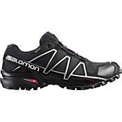 36a398566ad7 Product Image · Salomon Men s Speedcross 4 GTX Waterproof Trail Running  Shoes. Silver Metallic-X Black ...