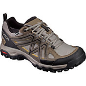 Salomon Men's Evasion 2 CS Waterproof Hiking Shoes