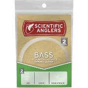 Scientific Anglers Bass Leader