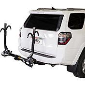 Saris SuperClamp EX Hitch Mount 2-Bike Rack