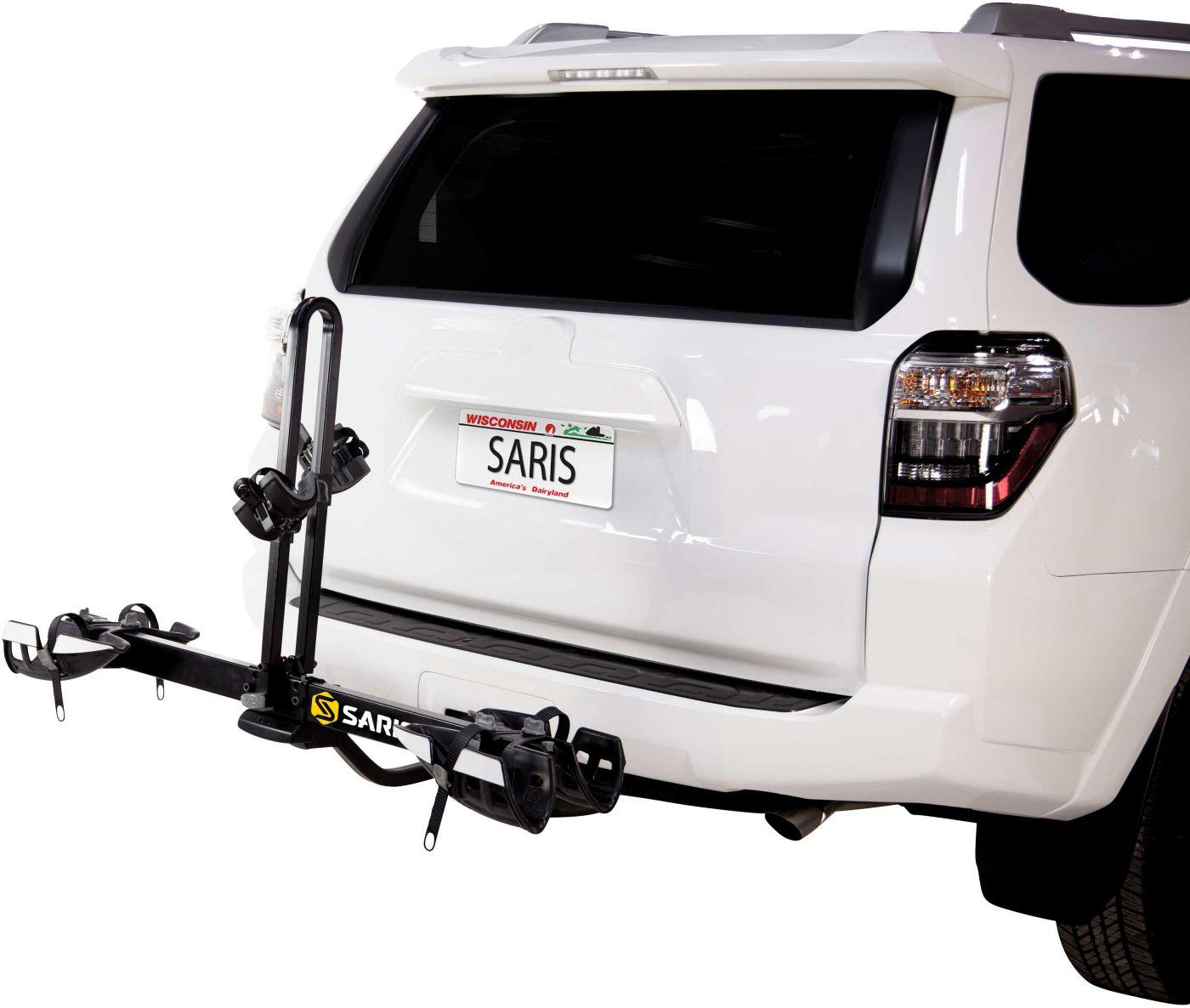 Saris Freedom EX Hitch Mount 2-Bike Rack