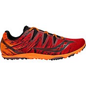 Saucony Men's Carrera XC 3 Flat Track and Field Shoes