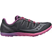 Saucony Women's Carrera XC 3 Flat Track and Field Shoes