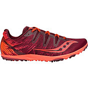 Saucony Women's Carrera XC 3 Flat Cross Country Shoes