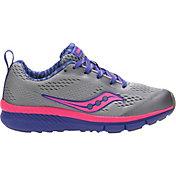 Saucony Kids' Preschool Ideal Running Shoes