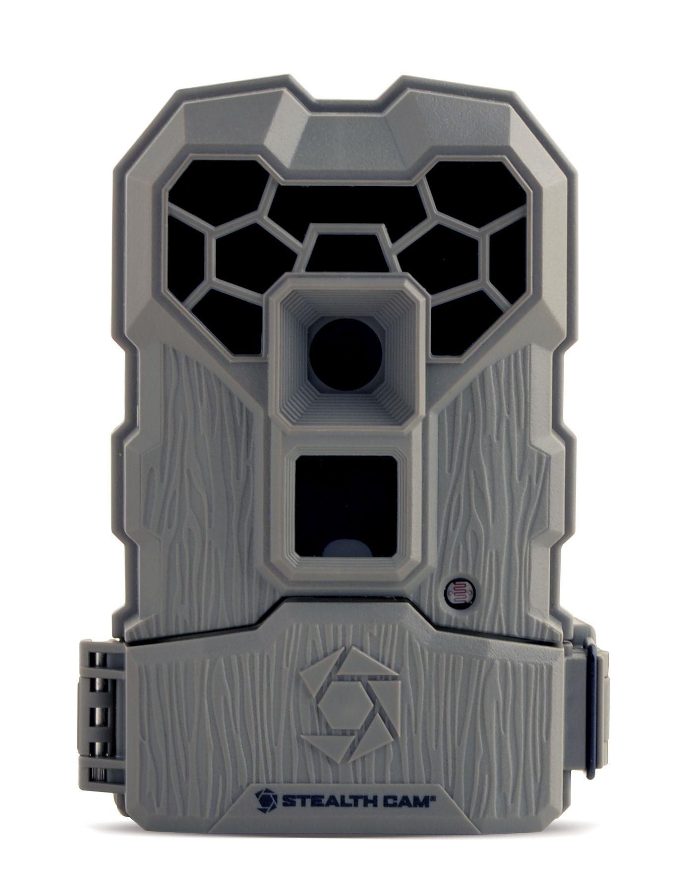 Stealth Cam QS12 Trail Camera – 10MP