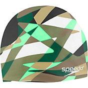 Speedo Optimism Swim Cap