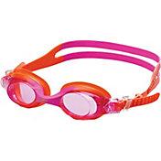 Speedo Kids Tye-Dye Splasher Goggle 12-Pack Kids Swim Goggle Rainbow Cool