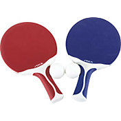 Stiga Flow 2 Player Racket Set